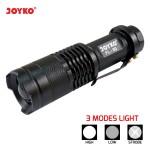 Flashlight FL-80
