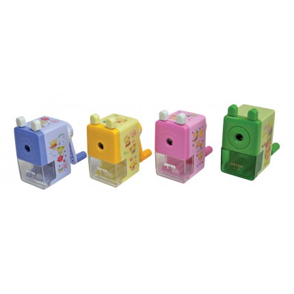 joyko Sharpener Serutan Table Sharpener Serutan Meja Sharpener A-2