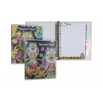 Binder Note A5 (Fancy)