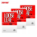 Loose Leaf A5/B5