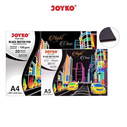 joyko Pad Pad Sketch pad-3000~3001
