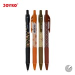 Ball Pen BP-184 (Culture)
