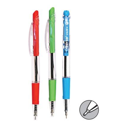 joyko Pen Pena BallPen Pena Ball Pen BP-255 (Jaku)