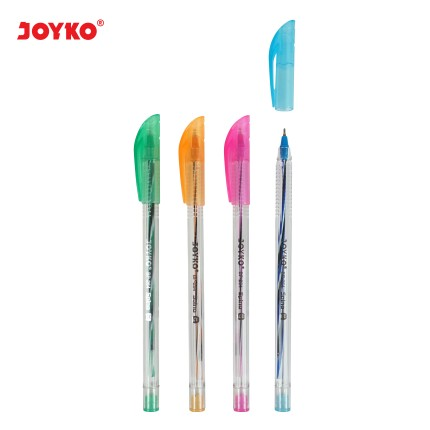 joyko Pen Pena BallPen Pena Ball Pen BP-264 (Spino)