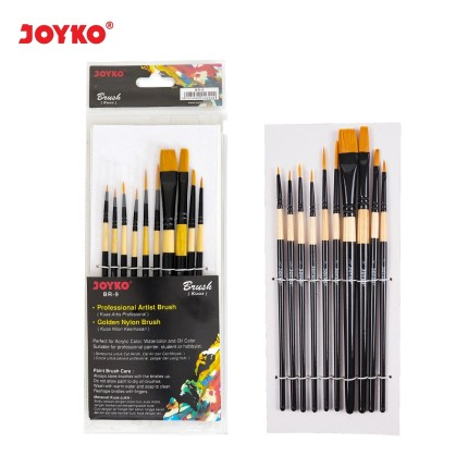 joyko Brush Kuas Brush BR-9