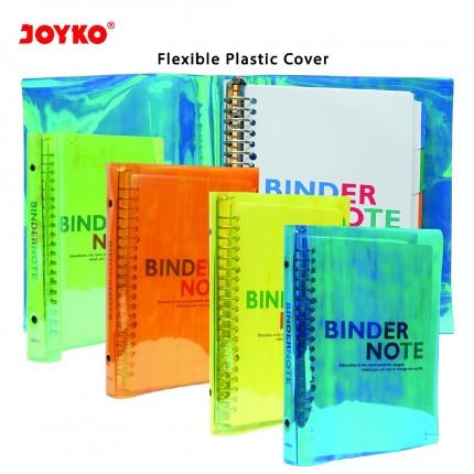 joyko Binder Note Binder Note Binder A5-PVBN-515