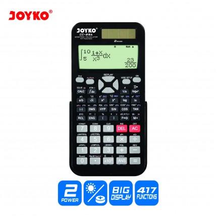 joyko Calculator Kalkulator Kalkulator CC-29A