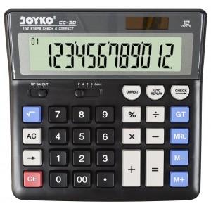 joyko Calculator Kalkulator Calculator CC-30