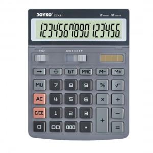 joyko Calculator Kalkulator Calculator CC-31