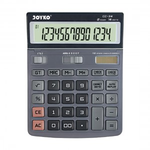 joyko Calculator Kalkulator Calculator CC-34