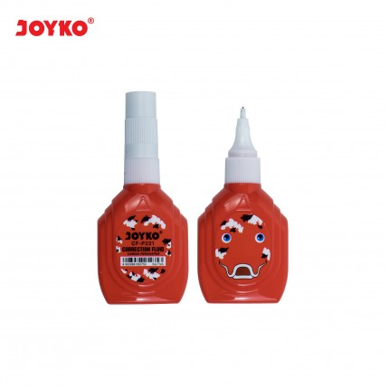 joyko Correction Korektor Correction Fluid Cairan Koreksi Cairan Koreksi CF-S231