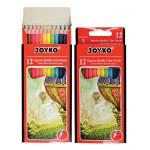 Color Pencil CP-100
