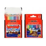 Color Pencil CP-107