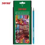 Color Pencil CP-109