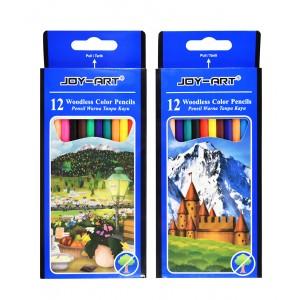 joyko Color Pencil Pensil Warna Color Pencil CP-112JA