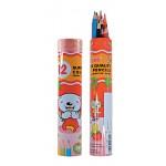 Color Pencil CP-12RT
