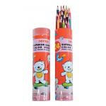 Color Pencil CP-24RT