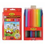 Color Pencil CP-36PB