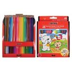 Color Pencil CP-48PB
