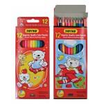 Color Pencil CP-8