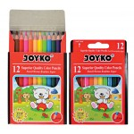 Color Pencil CP-S12