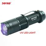 Flashlight FL-90UV