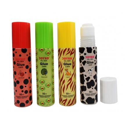 joyko Glue Lem Liquid Glue Lem Cair Glue GL-504