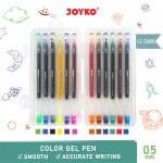 Color Gel Pen GPC-247S