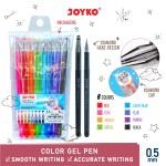 Color Gel Pen GPC-296 (Diamond Art)