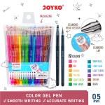 Color Gel Pen GPC-297 (Diamond Art)