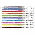 Color Gel Pen GPC-301~312 (Diamond Art)