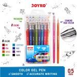 Color Gel Pen GPC-309S (Diamond Art)
