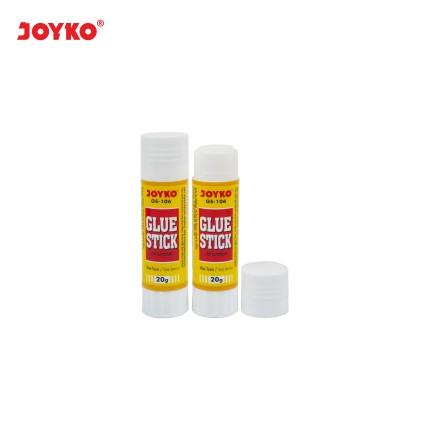 joyko Glue Lem Glue Stick Lem Batangan Glue GS-106 (20gr)