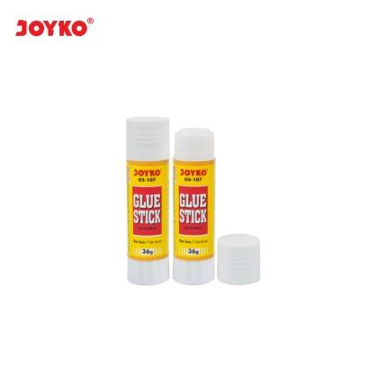 joyko Glue Lem Glue Stick Lem Batangan Glue GS-107 (36gr)