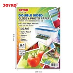 Double Sided Glossy Photo Paper GSP-08 (A4)