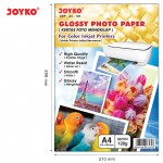 Glossy Photo Paper GSP-A4-120