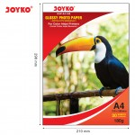 Glossy Photo Paper GSP-A4-180