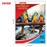 Glossy Photo Paper GSP-A4-210