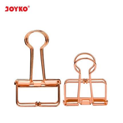 joyko Clip Penjepit Binder Clip H107RG