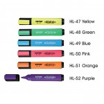 Highlighter HL-47~52