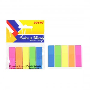 joyko Index Pembatas & Penanda Index IM-43 (Plastic)