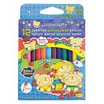 Color Pencil CP-3JA