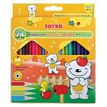Color Pencil CP-TR24PB