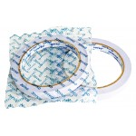 Double Sided Tape (Blue Core)