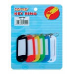 Key Ring KR-6