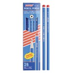 Pencil P-93 (2B)