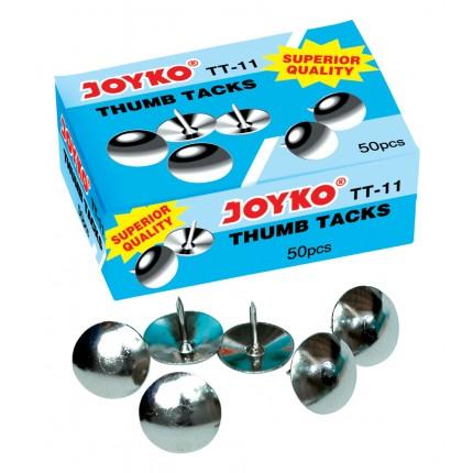 joyko Thumb Tack Paku Payung Thumb Tacks TT-11