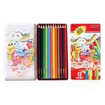 Color Pencil CP-12TC