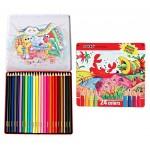 Color Pencil CP-24TC
