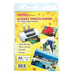 Glossy Photo Paper GSP-A4-230